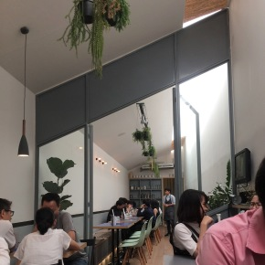 The Local Canteen